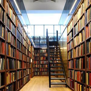 Библиотеки Гиганта