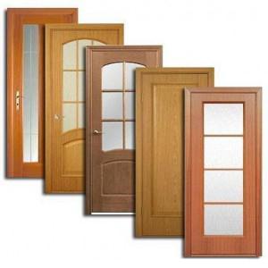 Двери, дверные блоки Гиганта