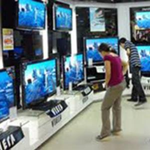Магазины электроники Гиганта