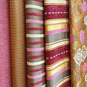 Магазины ткани Гиганта