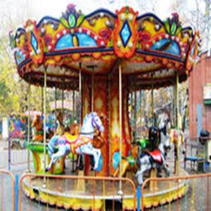 Парки культуры и отдыха Гиганта
