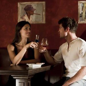 Рестораны, кафе, бары Гиганта