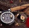 Охотничьи и рыболовные магазины в Гиганте