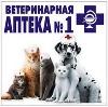 Ветеринарные аптеки в Гиганте