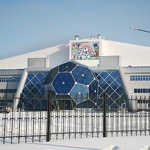 Спортивные комплексы Гиганта