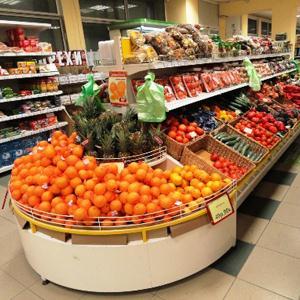 Супермаркеты Гиганта