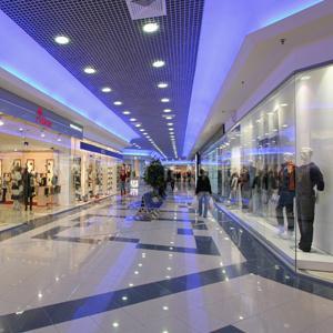 Торговые центры Гиганта