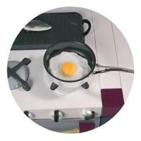 Троя - иконка «кухня» в Гиганте